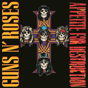 Appetite For Destruction (Dlx)