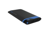 Cygnett Chargeup 6000Mah 2 Port 2.1A Blue/Grey Power Bank