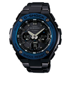 Casio GST-S110BD-1A2 G-Shock Analog/Digital Watch