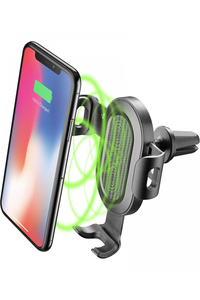Cellular Line Handy Wing Active Wireless Car Mount/Charger