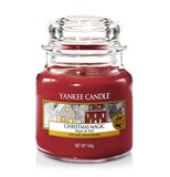 Yankee Candle Classic Jar Candle Christmas Magic S