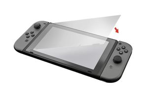Nyko Screen Armor Duo for Switch