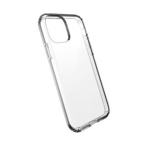 Speck Presidio Stay Clear Clear/Clear Case for iPhone 11 Pro