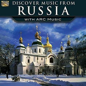 Discover Music From Russia With Arc Music