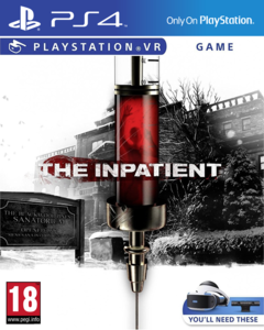 The Inpatient [Pre-owned]