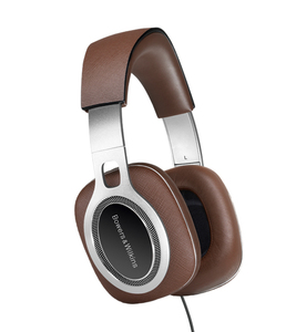 Bower & Wilkins P9 Signature Brown Headphones