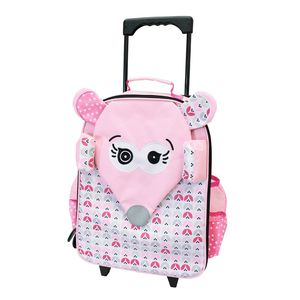 Coquelicos the Mouse Trolley Bag