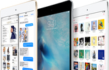 iPad Mini 4 128GB Wi-Fi +Cellular Gold