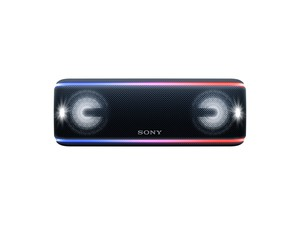Sony SRS-XB41 Bluetooth Super Bass Portable Speaker Black