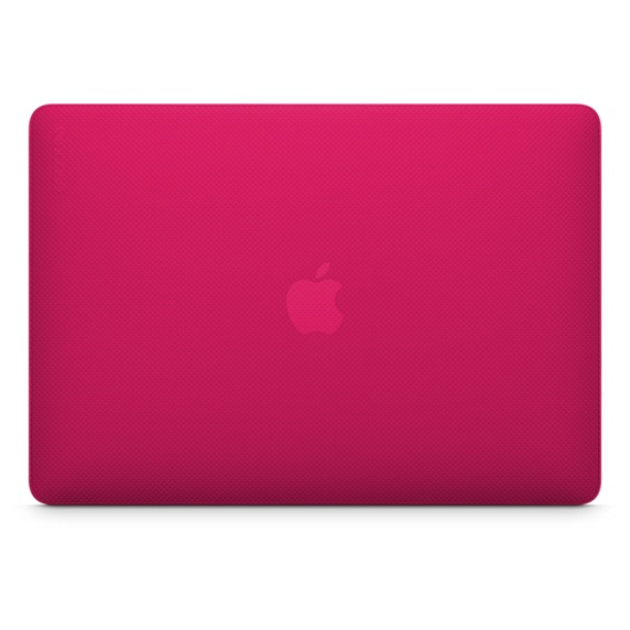 best loved ac136 d94a3 Incase Dots Hardshell Case Mulberry for Macbook Pro 13-Inch Thunderbolt 3