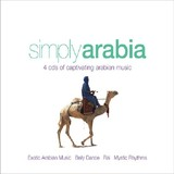 SIMPLY ARABIA / VARIOUS (UK)