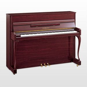 Yamaha JX113CPPM Upright Acoustic Piano