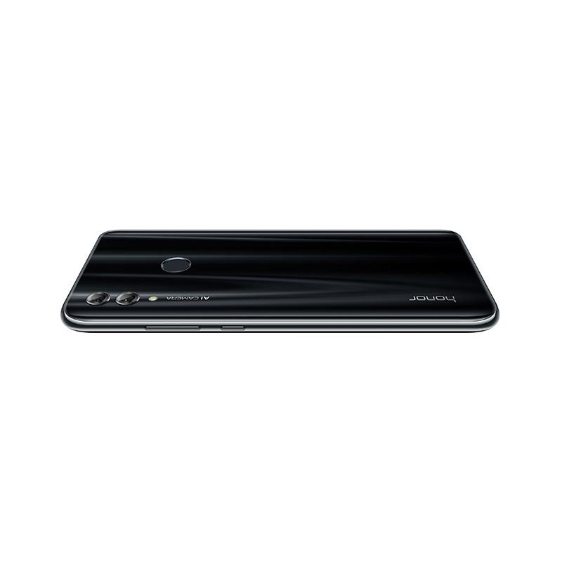 HONOR 10 Lite 64GB/3GB 4G Dual Sim Black + HONOR Band for HONOR 10 Lite