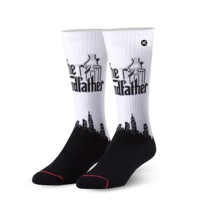 Odd Sox The Godfather Knit Men's Socks [Size 6-13]