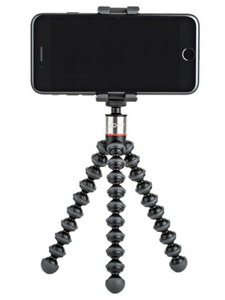 Joby GripTight One Black Gorillapod Stand for Smartphones