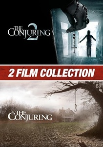The Conjuring: 2 Film Collection