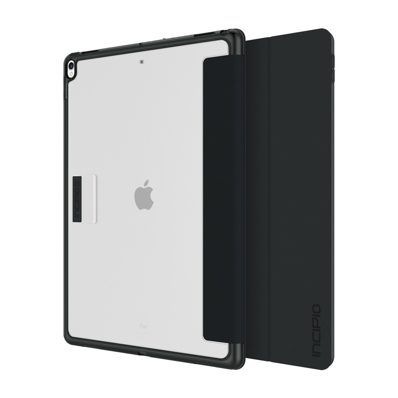 info for 2575d 6a3ed Incipio Teknical Rugged Folio Case Black for iPad Pro 12.9-Inch