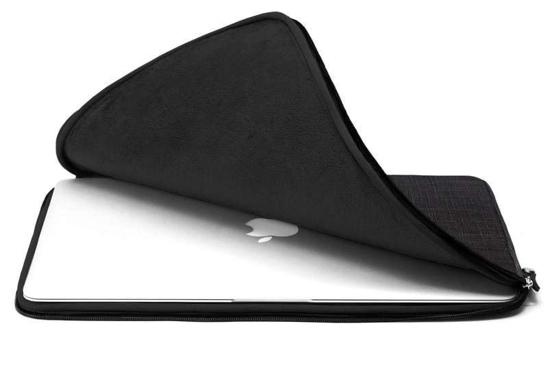 Booq Mamba Sleeve Black Macbook 12