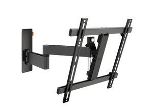 Vogel's WALL 3245 Full-Motion TV Wall Mount Black 32-55""