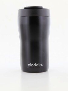 Aladdin Latte Leak Lock Mug 0.25L Matt Black
