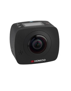 Homido 360 Degree Camera