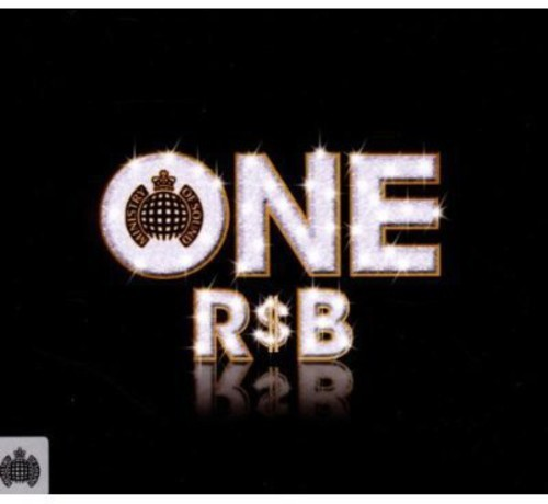 MINISTRY OF SOUND: ONE R&B / VARIOUS (UK)