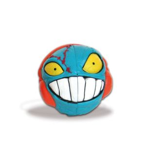 Mad Hedz Scartooth Turquoise Logical Toy