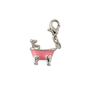 BOMBAY DUCK BUBBLE BATH CHARM