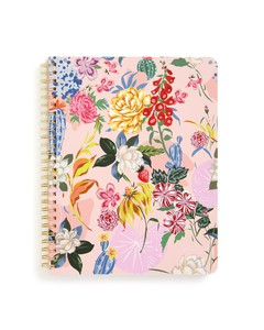 Ban.Do Garden Party Rough Draft Mini Notebook