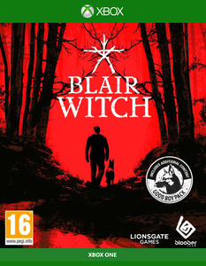 Blair Witch [Pre-owned]