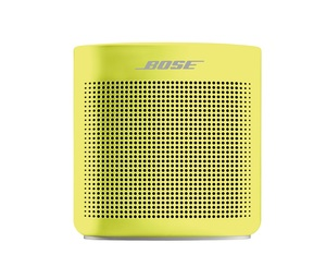 Bose SoundLink Color II Citron Bluetooth Speaker