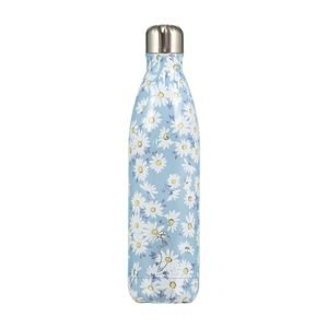 Chilly's Bottles Floral Daisy Water Bottle 750ml