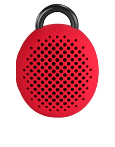 Divoom Bluetune Bean Red Speaker
