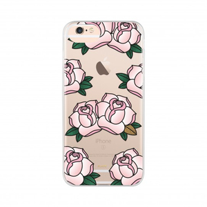 Flavr iPlate Roses Case For iPhone 7