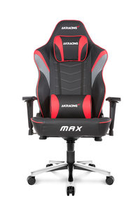 AKRacing Max Red Gaming Chair
