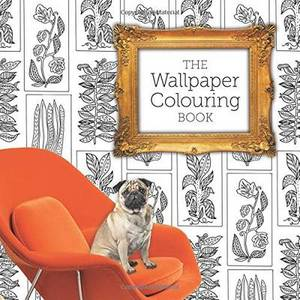 Wall Paper Colouring