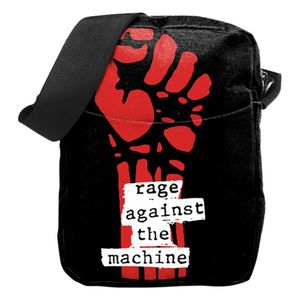 Rage Against the Machine Fistfull Cross Body Bag