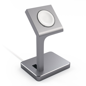 Satechi Aluminum Watch Stand Space Grey