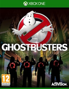Ghostbusters [Pre-owned]