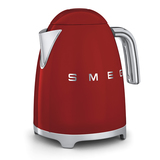 SMEG Kettle 50's Retro Style Red
