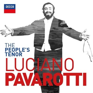 PEOPLE'S TENOR