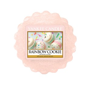 Yankee Candles Rainbow Cookie Tarts/Wax Melts