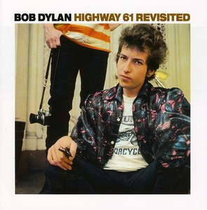 HIGHWAY 61 REVISITED (GER)