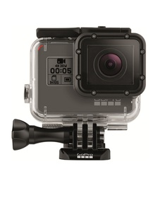 GoPro Hero5 Black Action Camera [with English/Arabic Manual]