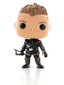 POP Avengers End Game Hawkeye with Chase Vinyl Figure