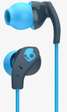 Skullcandy Method W/Mic 1 Navy/Blue Earphones