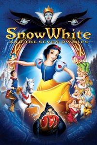 Snow White and the Seven Dwarfs + Figurine