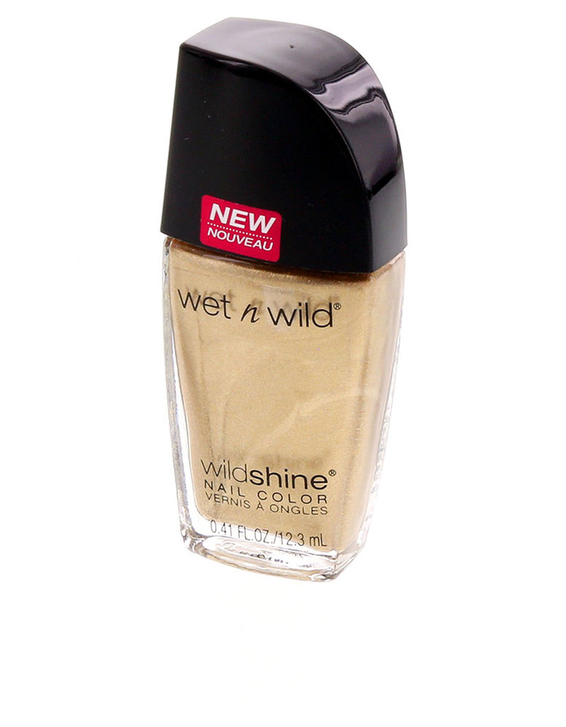 Wet N Wild Ws Nail Color Ready To Propose