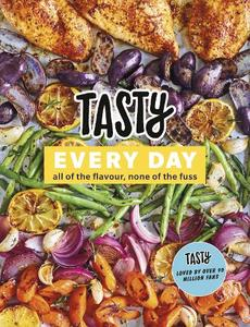Tasty Every Day: All of the Flavour, None of the Fuss