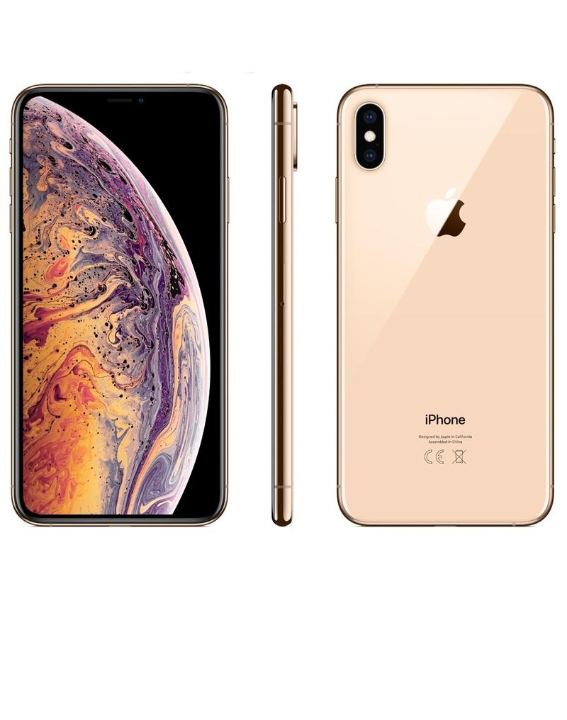Iphone Xs Max 256gb Gold Iphone Apple Electronics Accessories Virgin Megastore